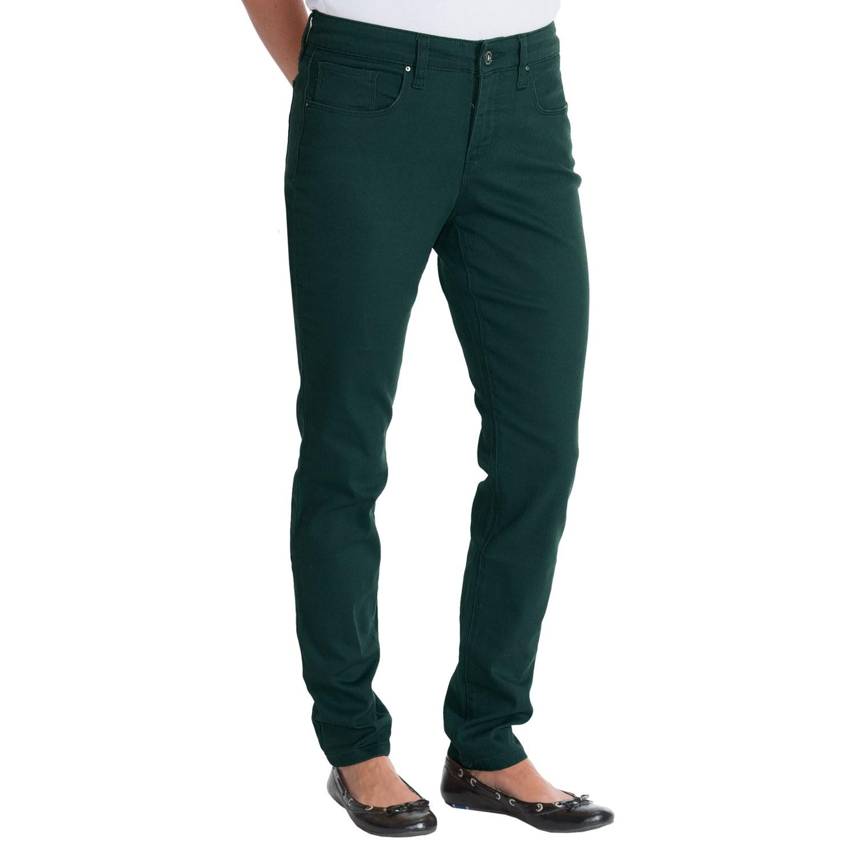 Wonderful Home WOMEN Organic Pants Amp Shorts Forest Green Yoga Pants Product