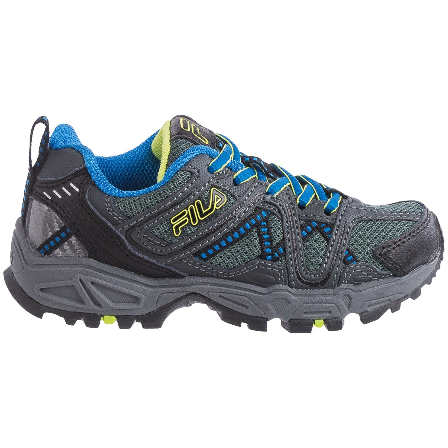 Fila Ascente  Trail Running Shoes