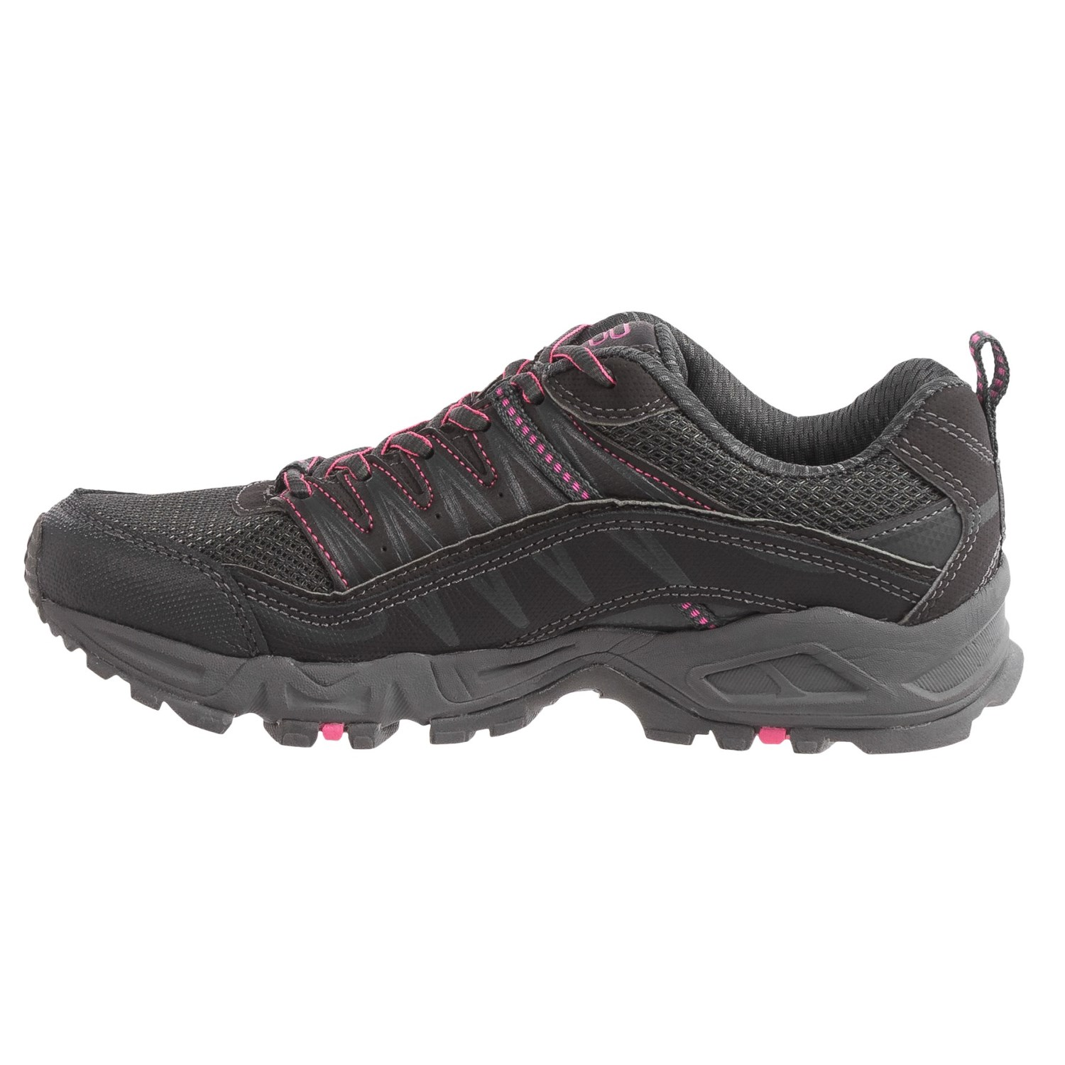 running shoes essay Barefoot vs common footwear: a systematic review of the kinematic, kinetic and muscle activity differences during walking.