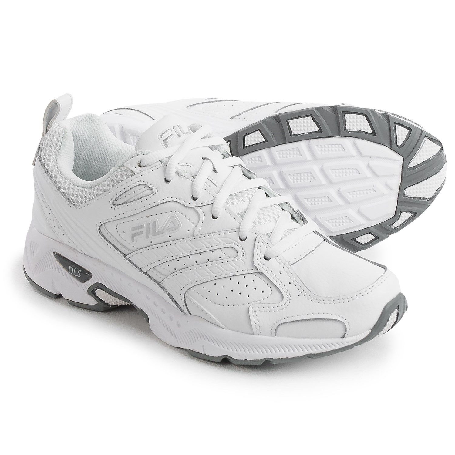 Fila Capture Walking Shoes For Women Save