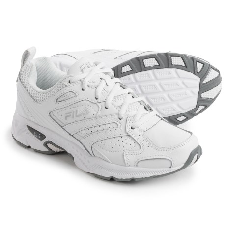 Fila Capture Walking Shoes (For Women)