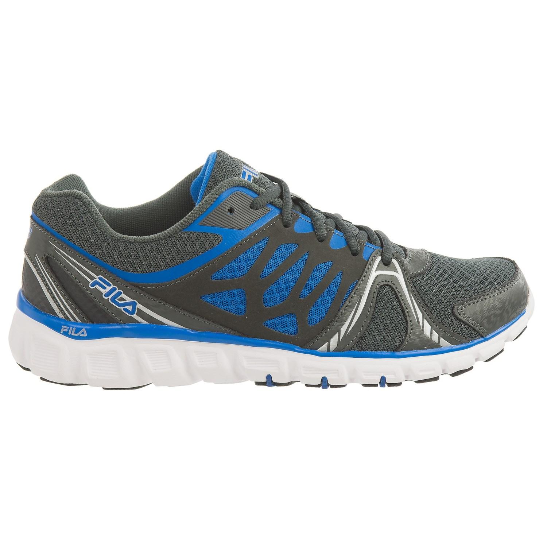 Fila Coolmax Shoes Review
