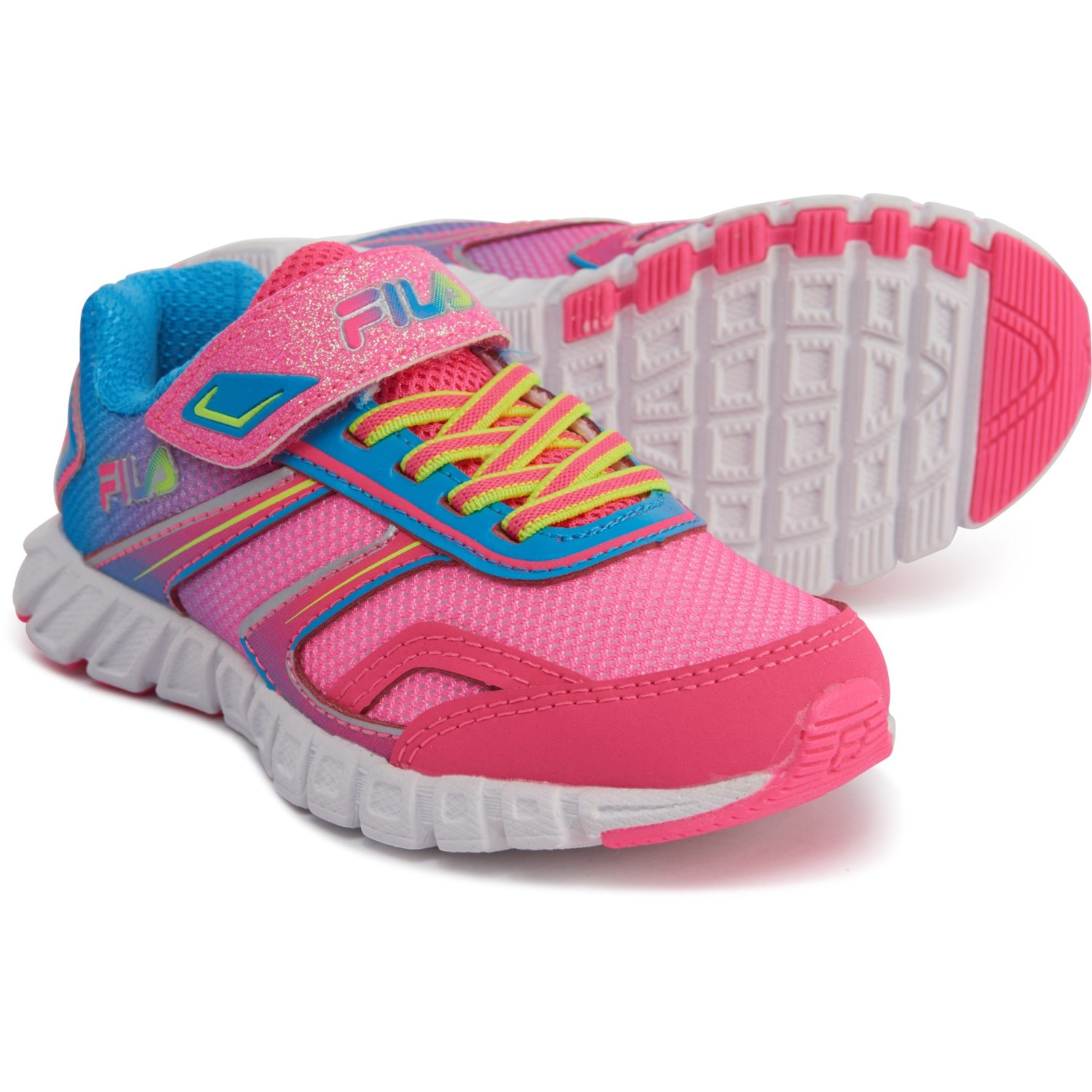 Fila Crater 19 Running Shoes (For Girls) Save 42%