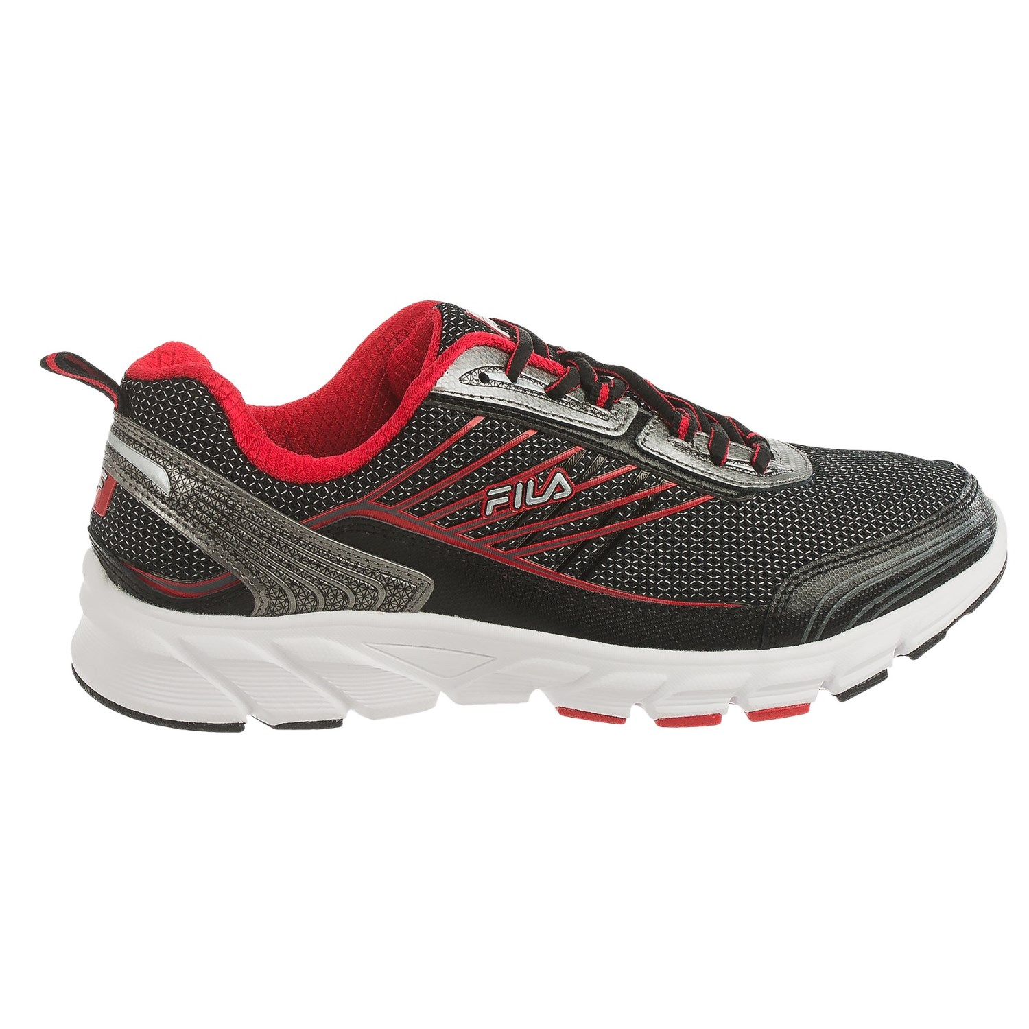 Fila Forward 3 Running Shoes For Men Save 57