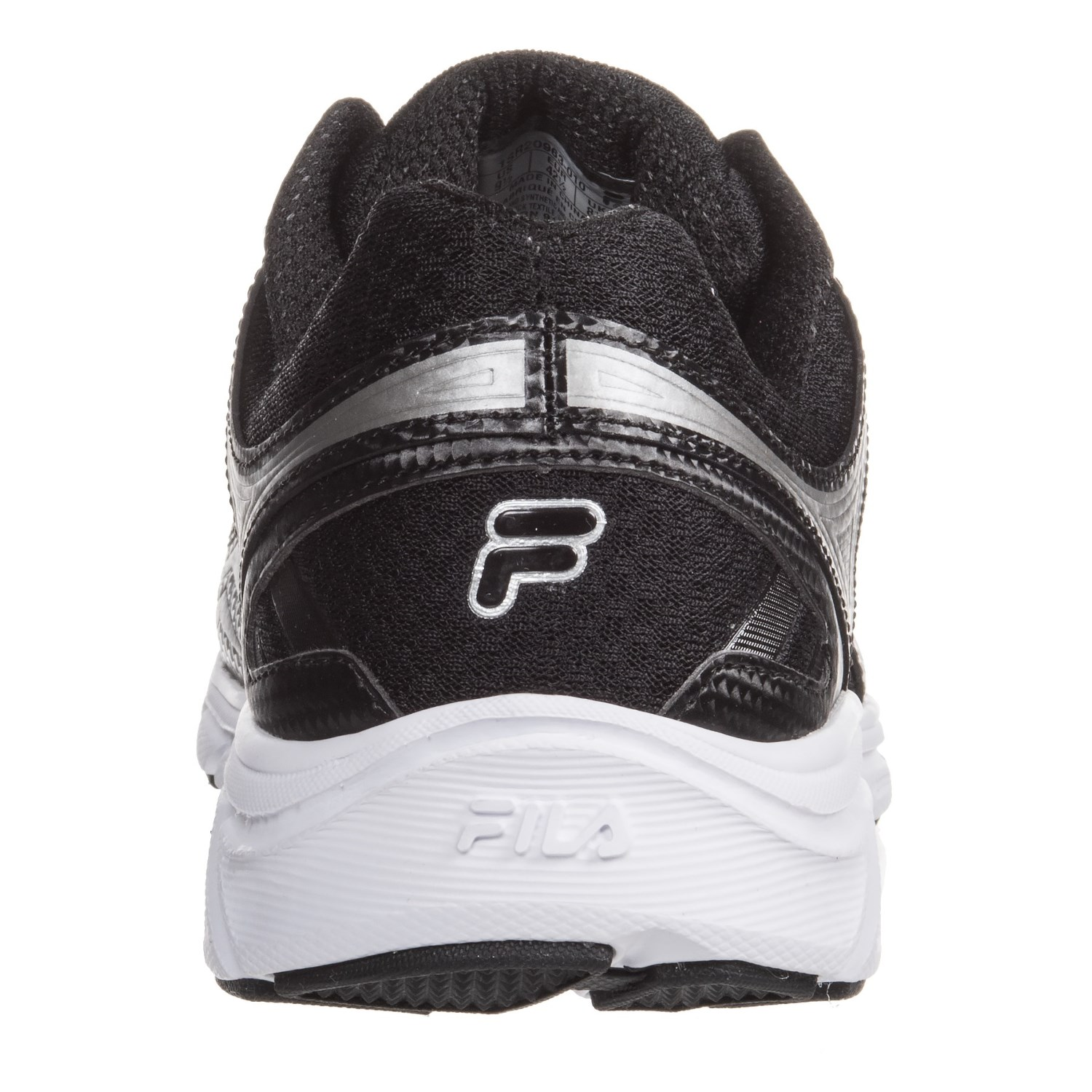 Are Fila Good Running Shoes
