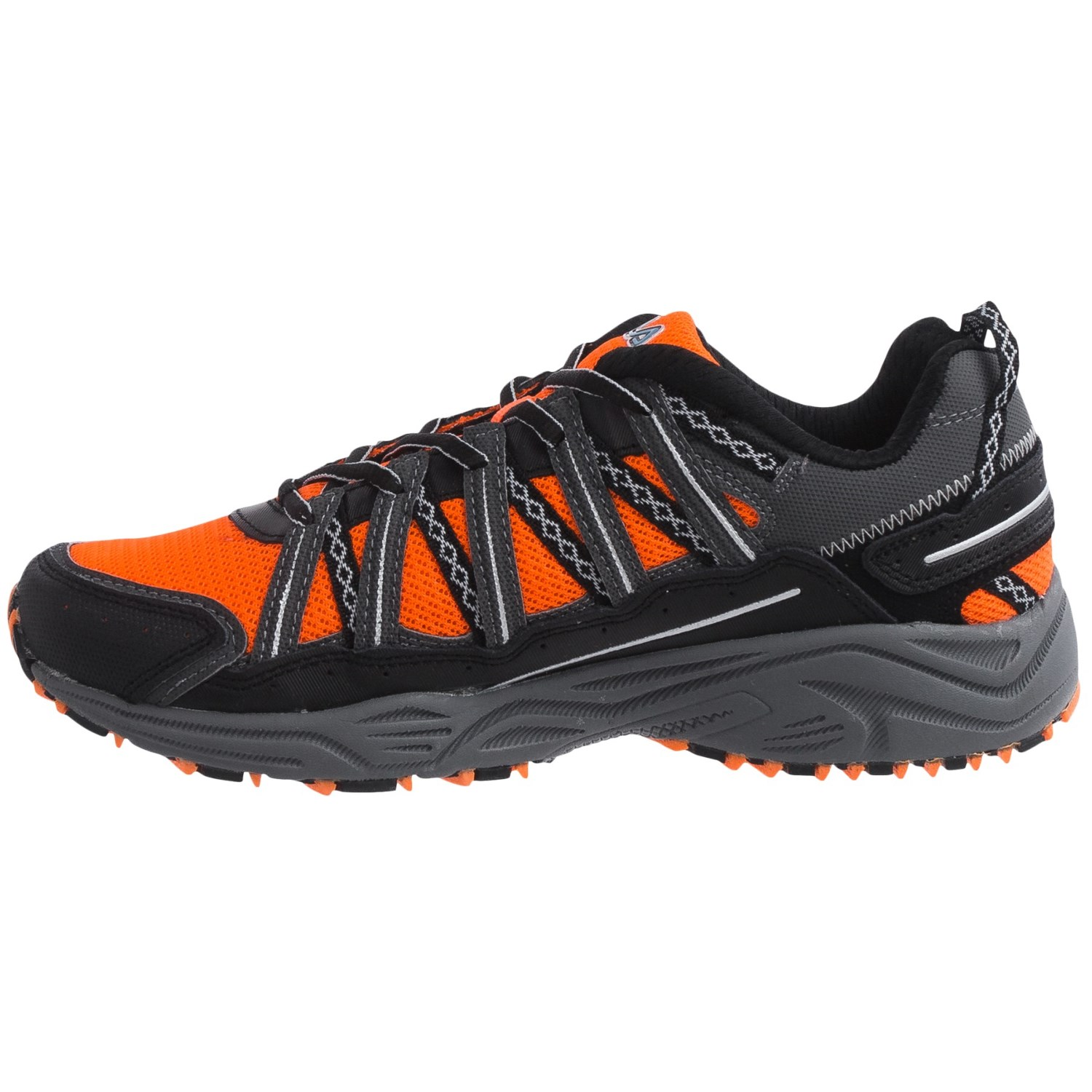Fila Trail Shoes Review