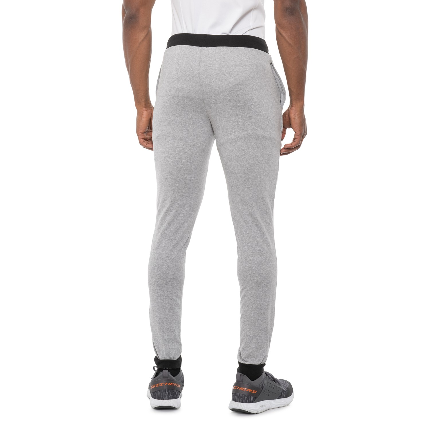 Fila Jersey Joggers (For Men) - Save 65%
