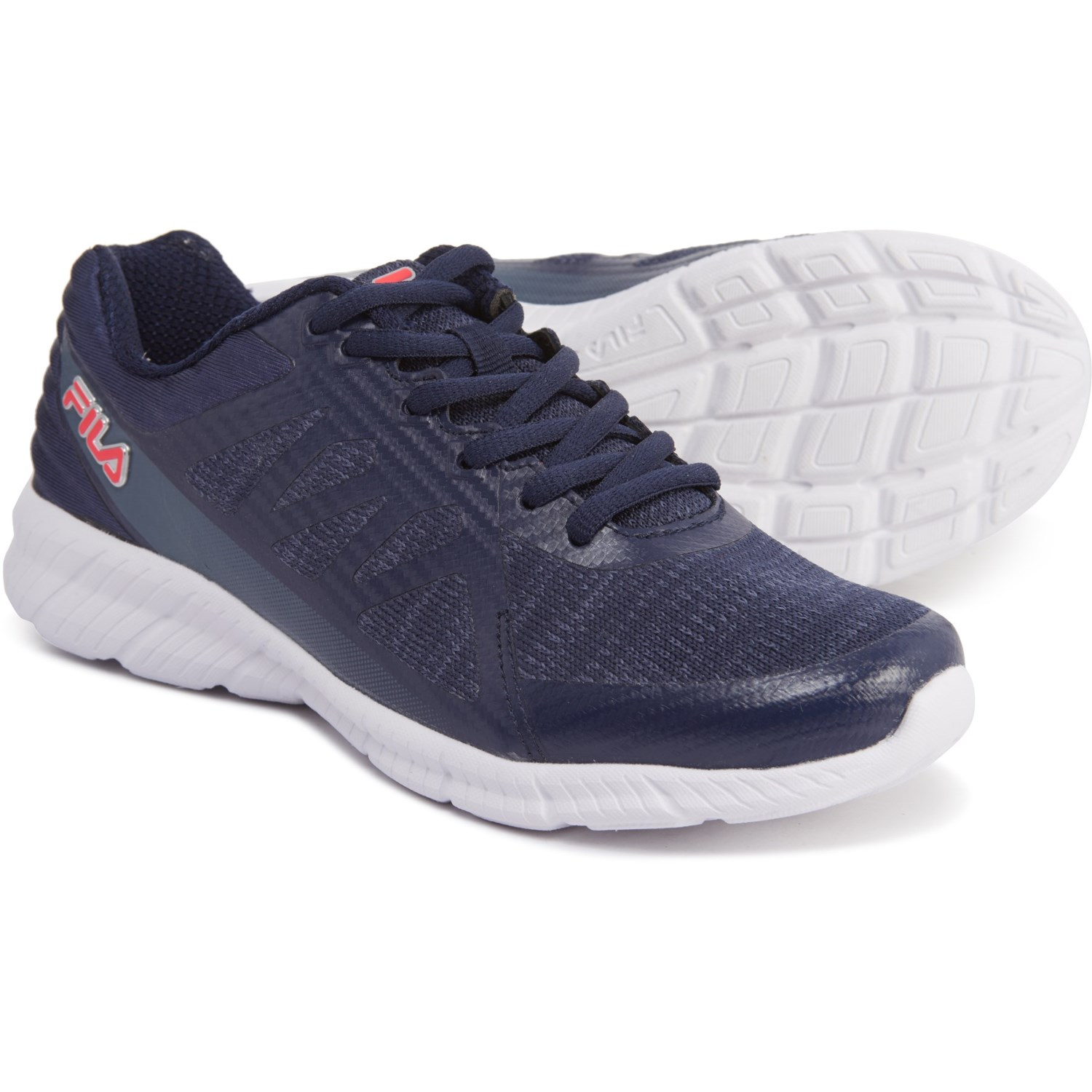 ebef9c7b03822 Fila Memory Finity 3 Running Shoes (For Women) - Save 33%