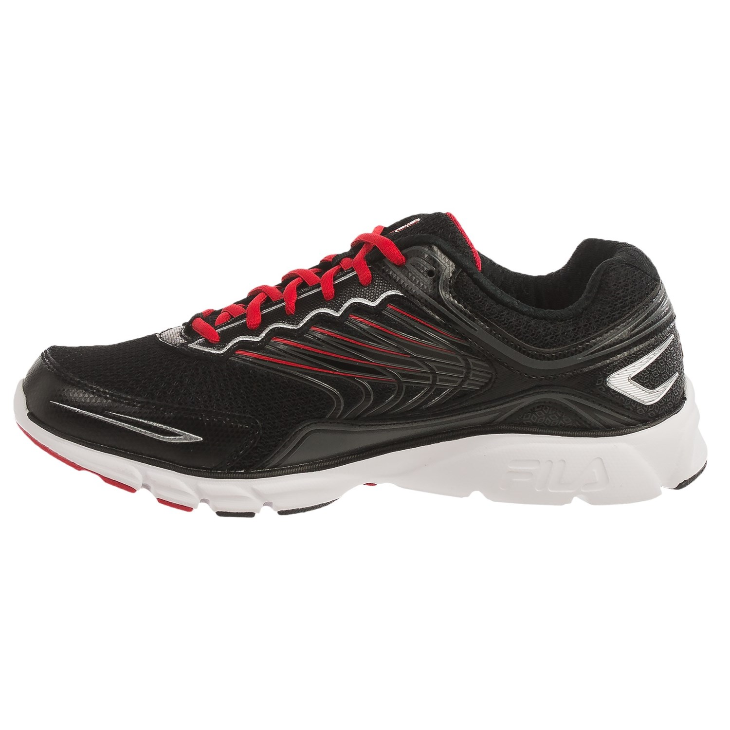 fila memory maranello 4 running shoes for save 60