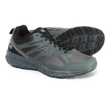 8dfc67be95d Fila Memory Speedstride Trail Running Shoes (For Men) in Dark Shadow Black
