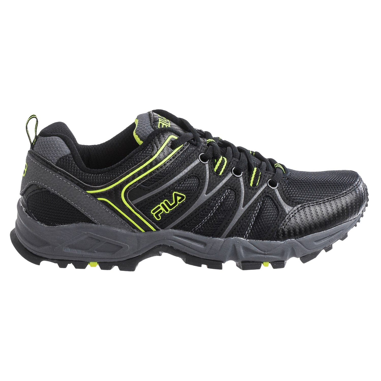 Fila Open Road 2 Trail Running Shoes For Men Save 60