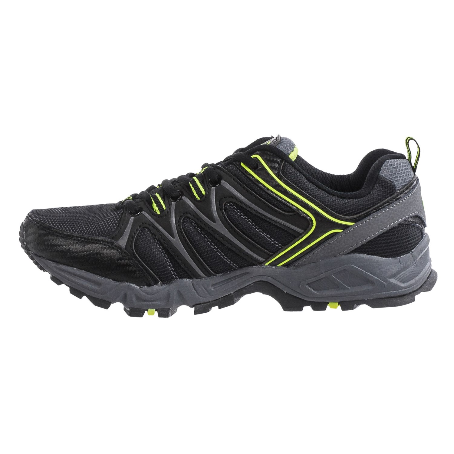 Fila Open Road 2 Trail Running Shoes (For Men) - Save 60%