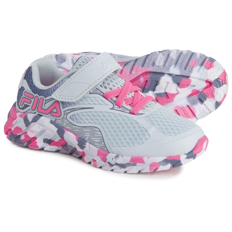 fila shoes strap