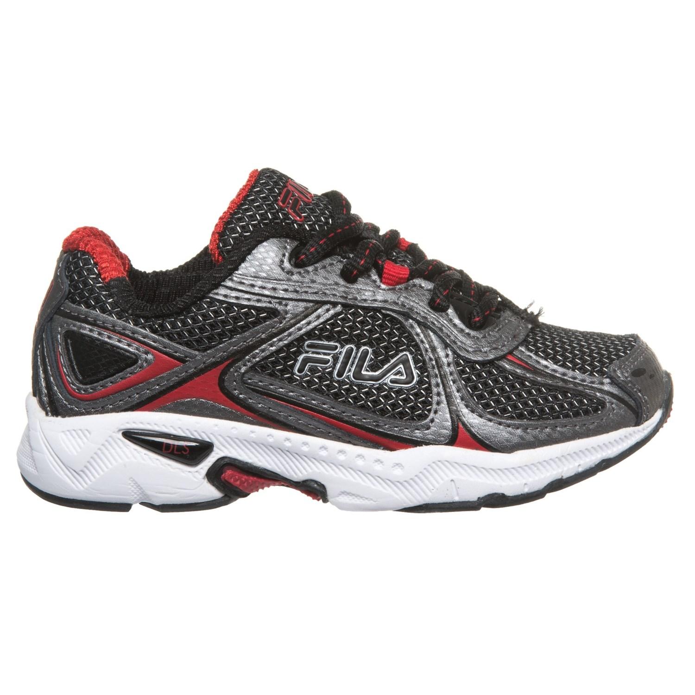 Fila Quadrix Running Shoes (For Boys)