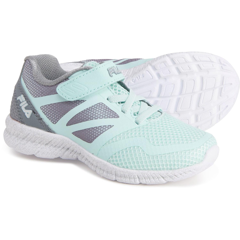 Fila Ravenue 5 Running Shoes (For Girls