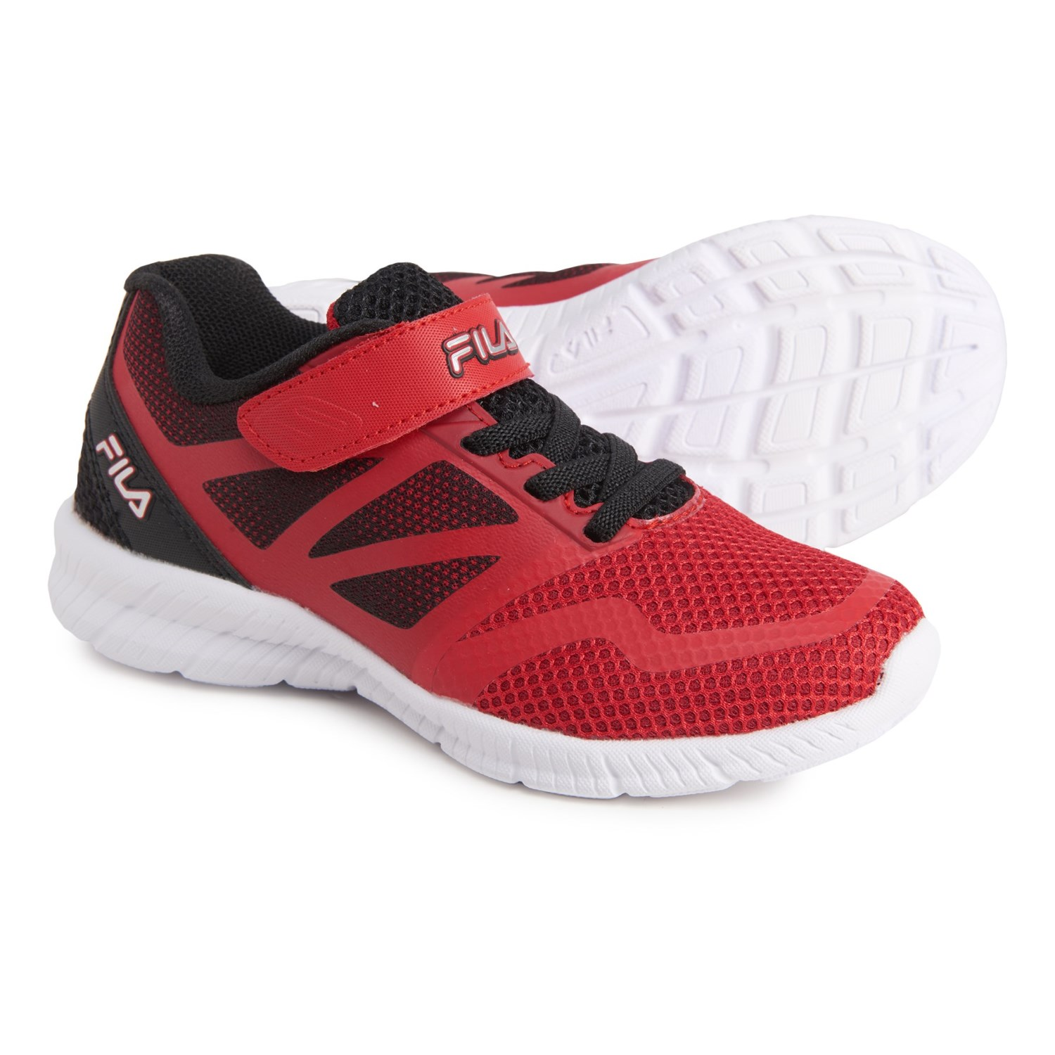 Fila Ravenue 5 Strap Running Shoes (For