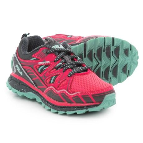 28c151d7d820 Fila TKO TR 5.0 Trail Running Shoes (For Girls) in Diva Pink Dark