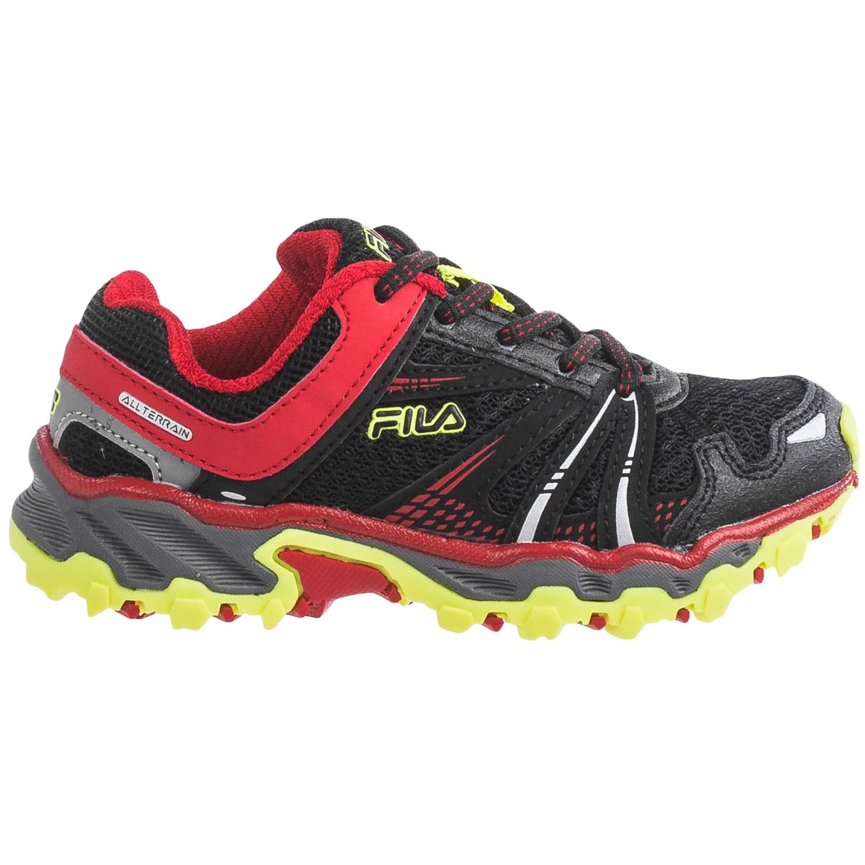 Do Fila Kids Shoes Run Big Or Small