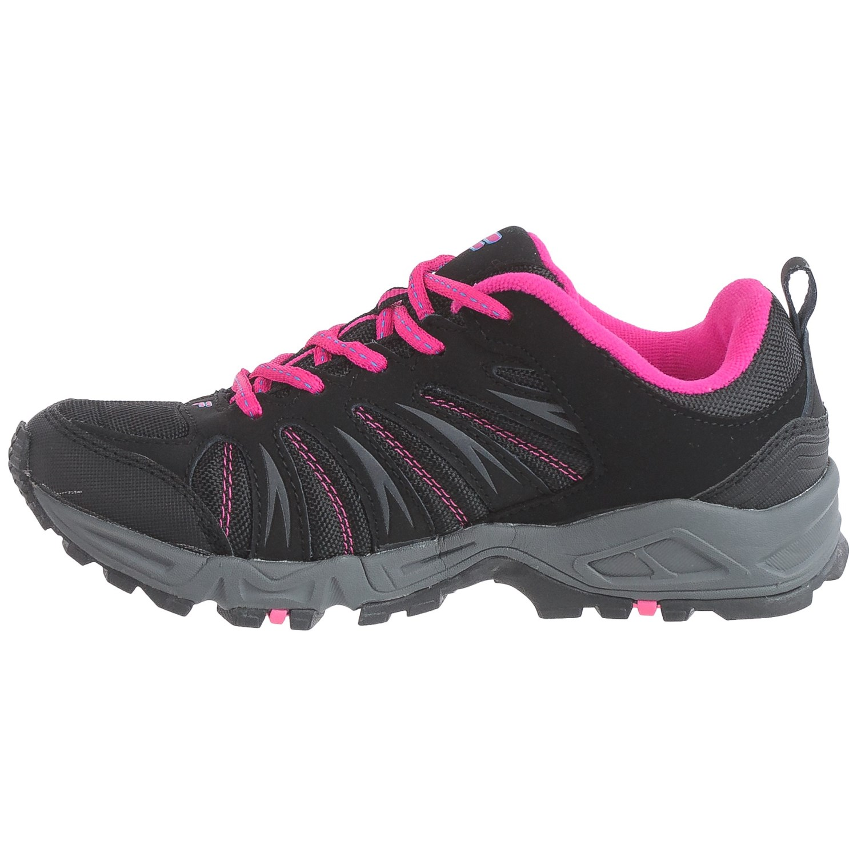 Fila Trail Shoes Review