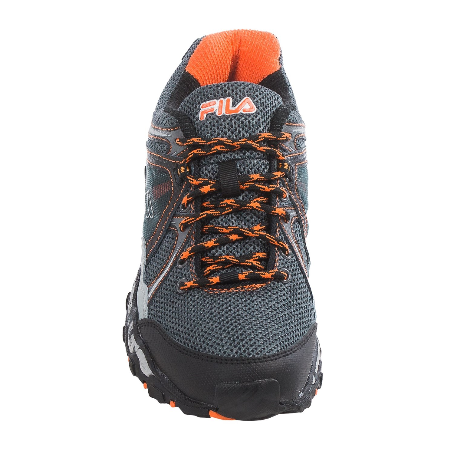 2d7e7562a9ed Fila Vitality 8 Trail Running Shoes (For Men) - Save 57%