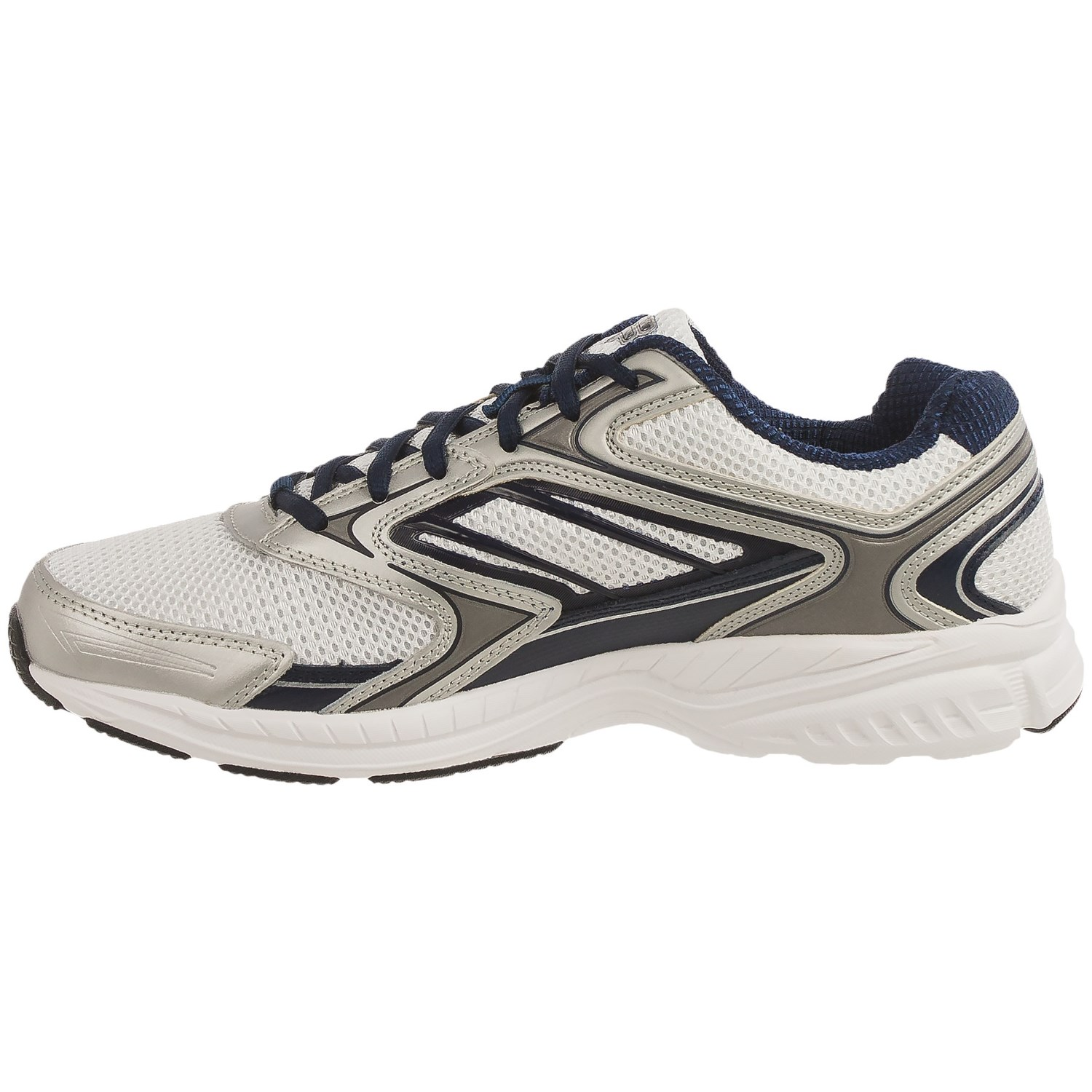 fila xtent 4 running shoes for save 67
