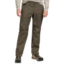 Filson Anglers Rain Pants (For Men) in Angler Green - Closeouts