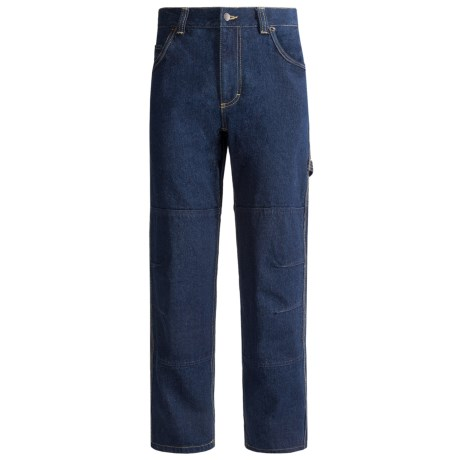 Filson Carbon Canyon Jeans (For Men) in Indigo