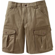 Filson Cargo Field Shorts (For Men) in Khaki - Closeouts