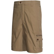 Filson Cargo Sportsman Shorts (For Men) in Khaki - Closeouts