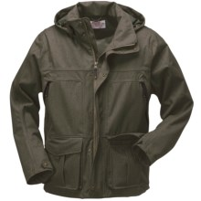 Filson Elliott Bay Jacket - Waterproof (For Men) in Otter Green - Closeouts