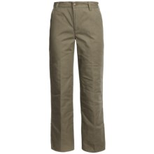 Filson Field Pants (For Women) in Otter Green - Closeouts