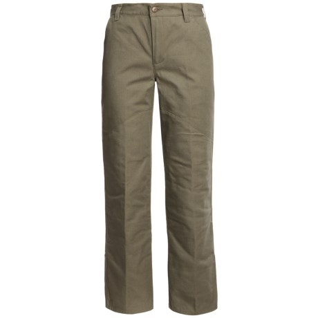 Filson Field Pants (For Women) in Otter Green