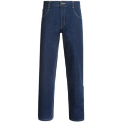 Filson Five-Pocket Denim Jeans (For Men) in Indigo