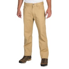 Filson Five-Pocket Pants (For Men) in Khaki - Closeouts