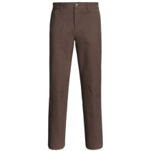 Filson Heavyweight Twill Pants (For Men) in Brown - Closeouts