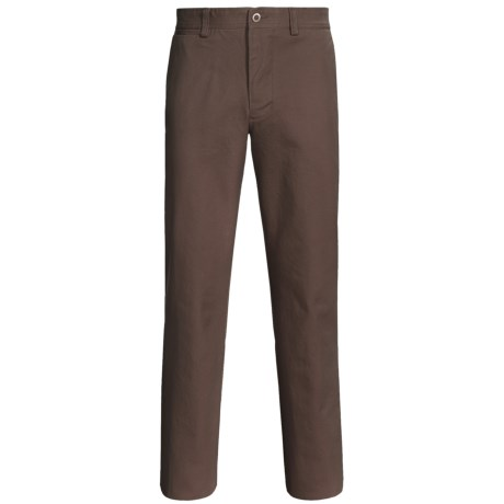 Filson Heavyweight Twill Pants (For Men) in Brown