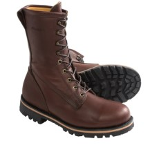 Filson Highlander Field Boots (For Men) in Brown - Closeouts