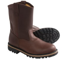 Filson Highlander Wellington Field Boots (For Men) in Brown - Closeouts