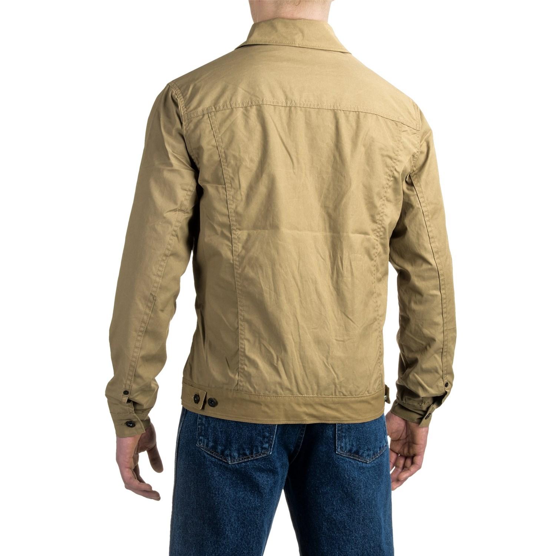 Filson Short Lined Cruiser Jacket