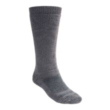 Filson Merino Wool Socks - Heavyweight (For Men) in Dark Grey - 2nds