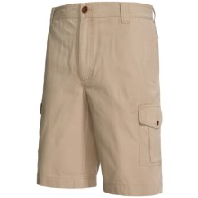 Filson Milton Cargo Shorts (For Men) in Desert Tan - Closeouts