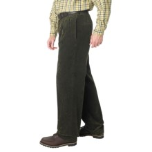 Filson Montana Corduroy Pants (For Men) in Pine - Closeouts