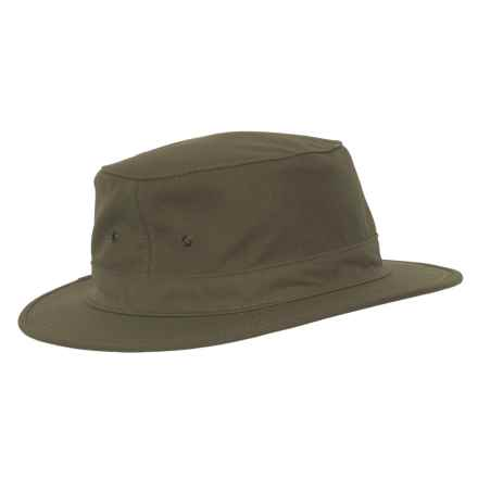 Filson Original Shelter Hat (For Men) in Otter Green - Closeouts