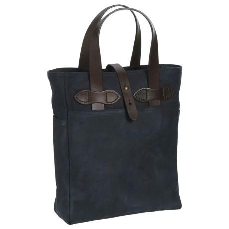 Filson Rugged Twill Wine Tote Bag