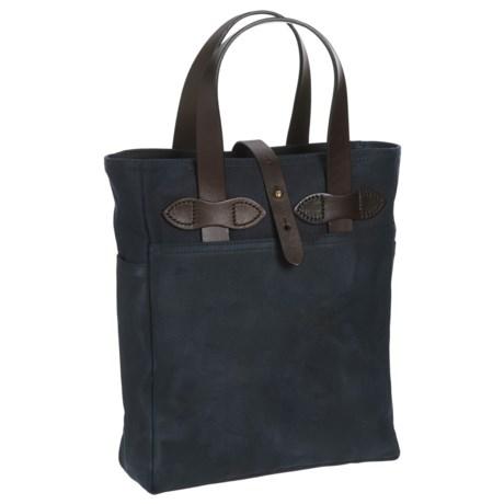 Filson Rugged Twill Wine Tote Bag