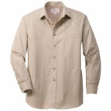 Filson SPF Shooting Shirt - Long Sleeve (For Men)