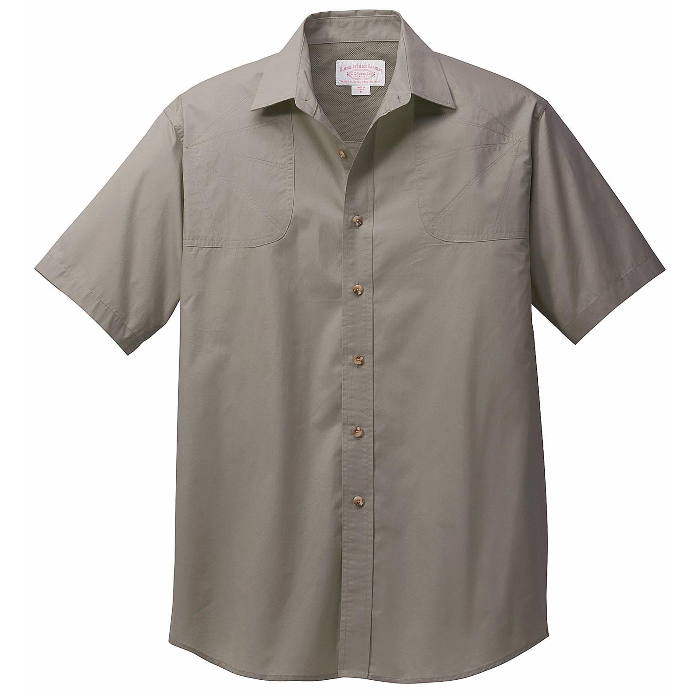 Buy Filson Spf Shooting Shirt Short Sleeve For Men