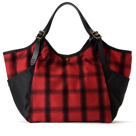 Filson Whidbey Carry All Tote Bag