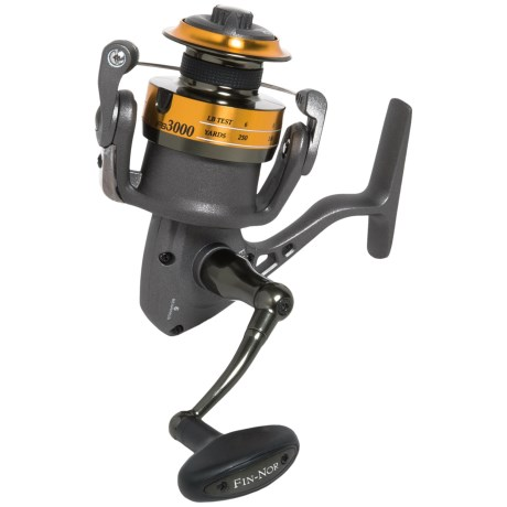 how to use anti reverse on spinning reel