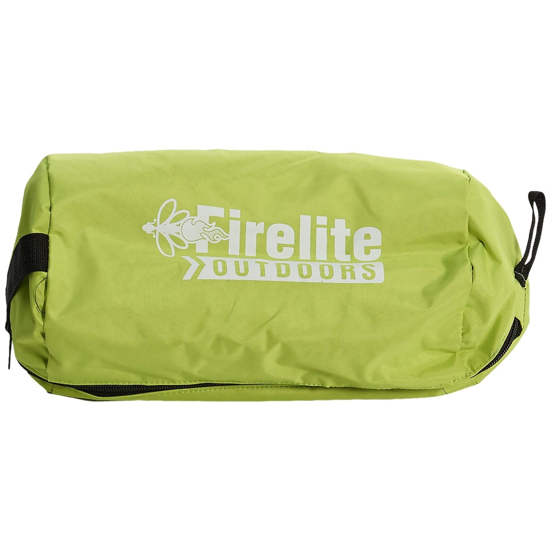Firelite Ultra Lightweight Packable Lounge Chair